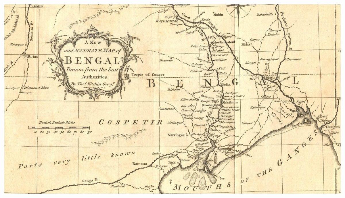 Bengal :: History