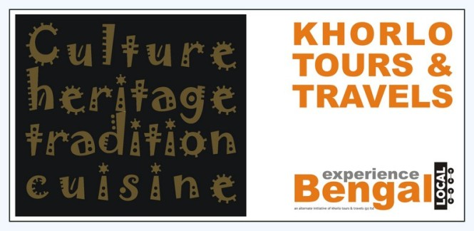 Alternate Tourism Promotion by Khorlo Tours & Travels, Kolkata