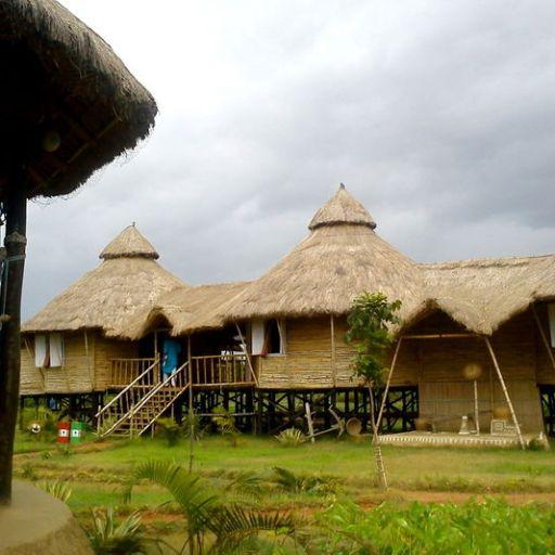 Monsoon at Monchasha