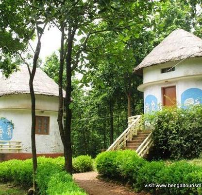 Forest Lodge at Duarsini