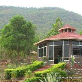 Forest Lodge at Panchakot