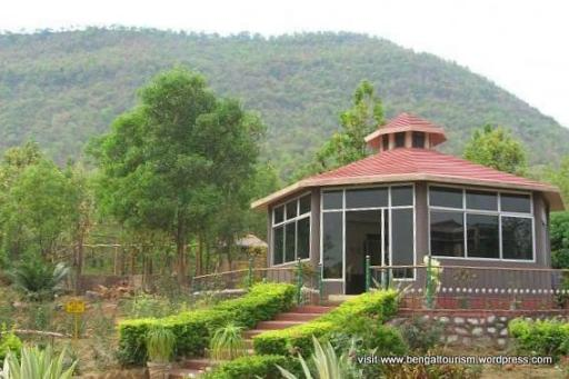 Forest Lodge at Panchakot