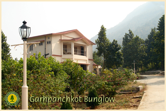 Garpanchkot Forest Lodge