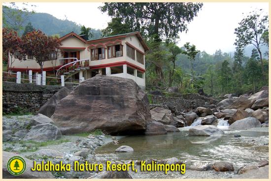 Jaldhaka Forest Bunglow