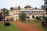 Jhargram Palace
