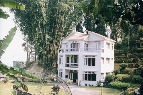 Kalimpong Forest Lodge