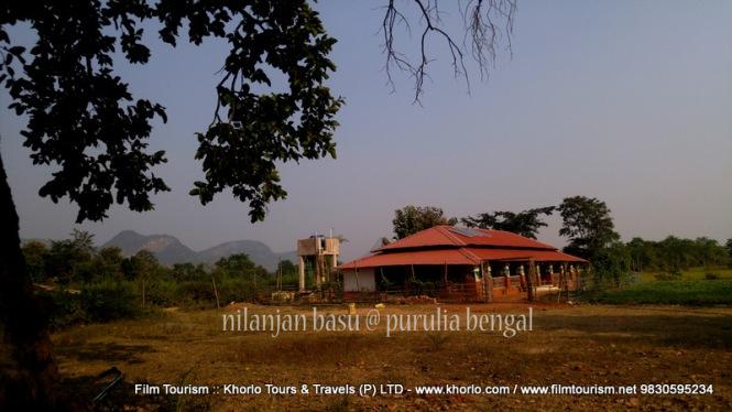 Eco Village Resort at Purulia :: Support Rural Based EcoTourism