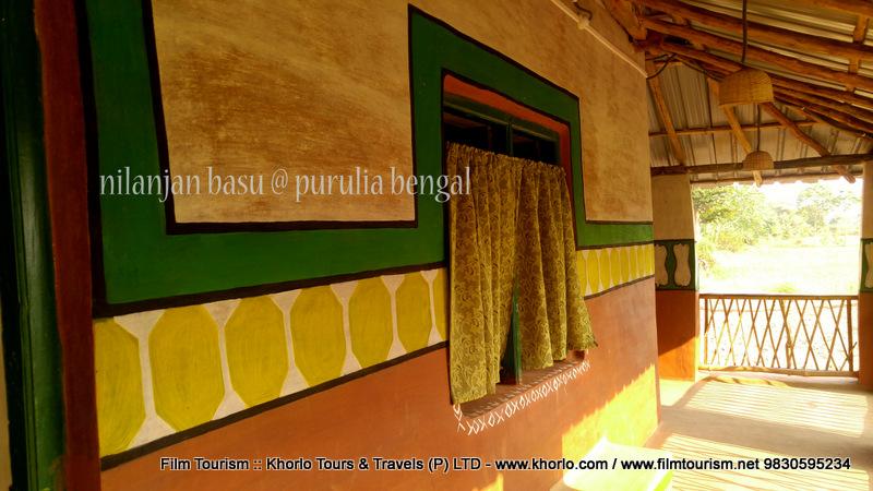 Purulia Tour Itinerary : Ayodhya – BaghmundiCircuit