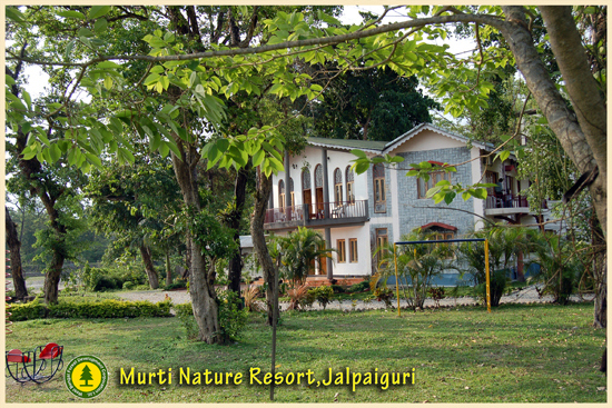 Murti Forest Lodge