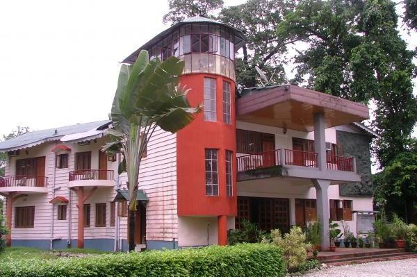Murti Forest Lodge