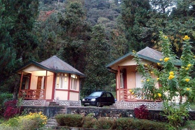 Paren Forest Lodge