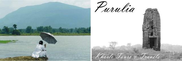 Purulia with Khorlo