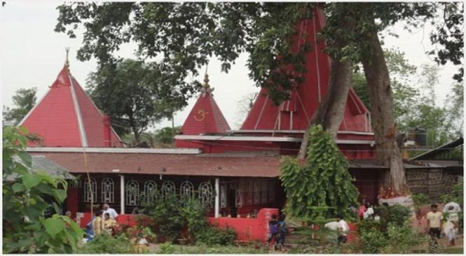 Bhamri Devi Temple