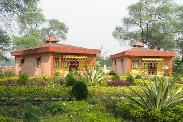 Garchumuk Forest Lodge