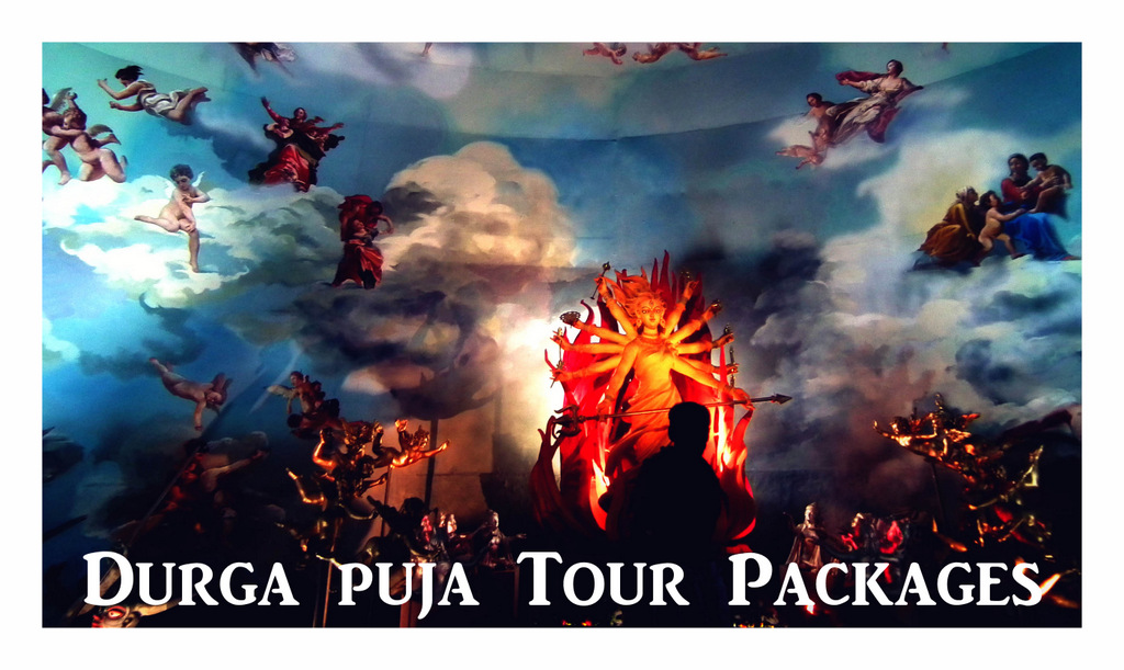 Durga Puja Kolkata Packages