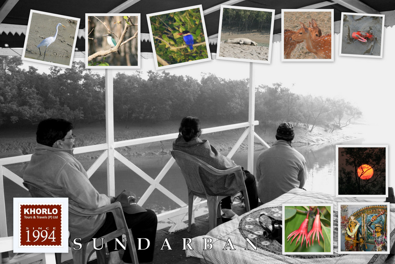 Sundarban Safari (2019-20 Dates)