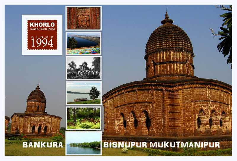 Bankura Bishnupur MukutmanipurTour