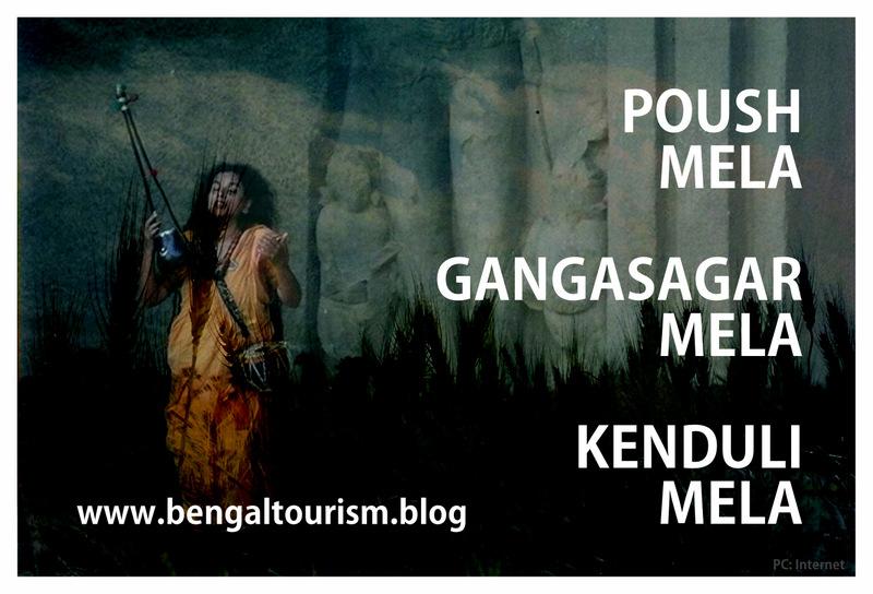 Kenduli Mela – Poush Mela – GangasagarMela