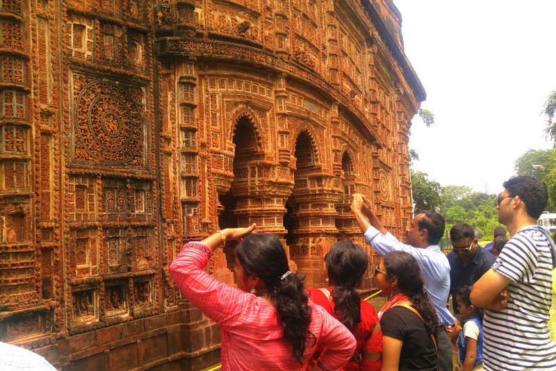 5 Wonders of Bankura Bishnupur Trip