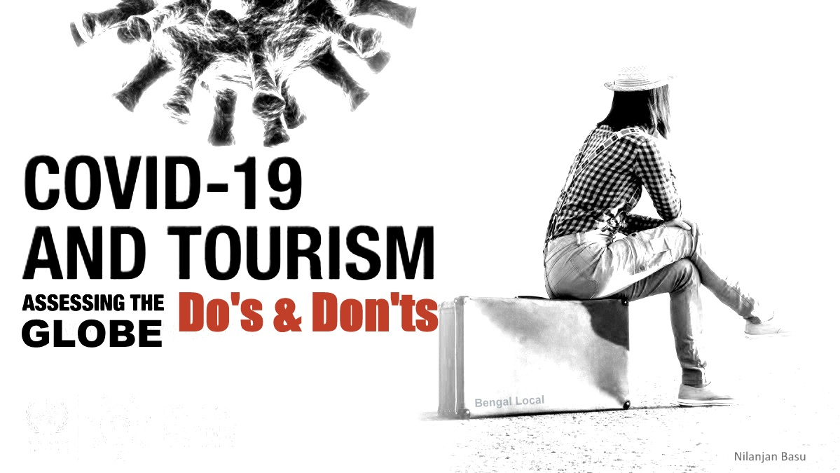 Don'ts and Do's while travelling [Protocol forcovid]