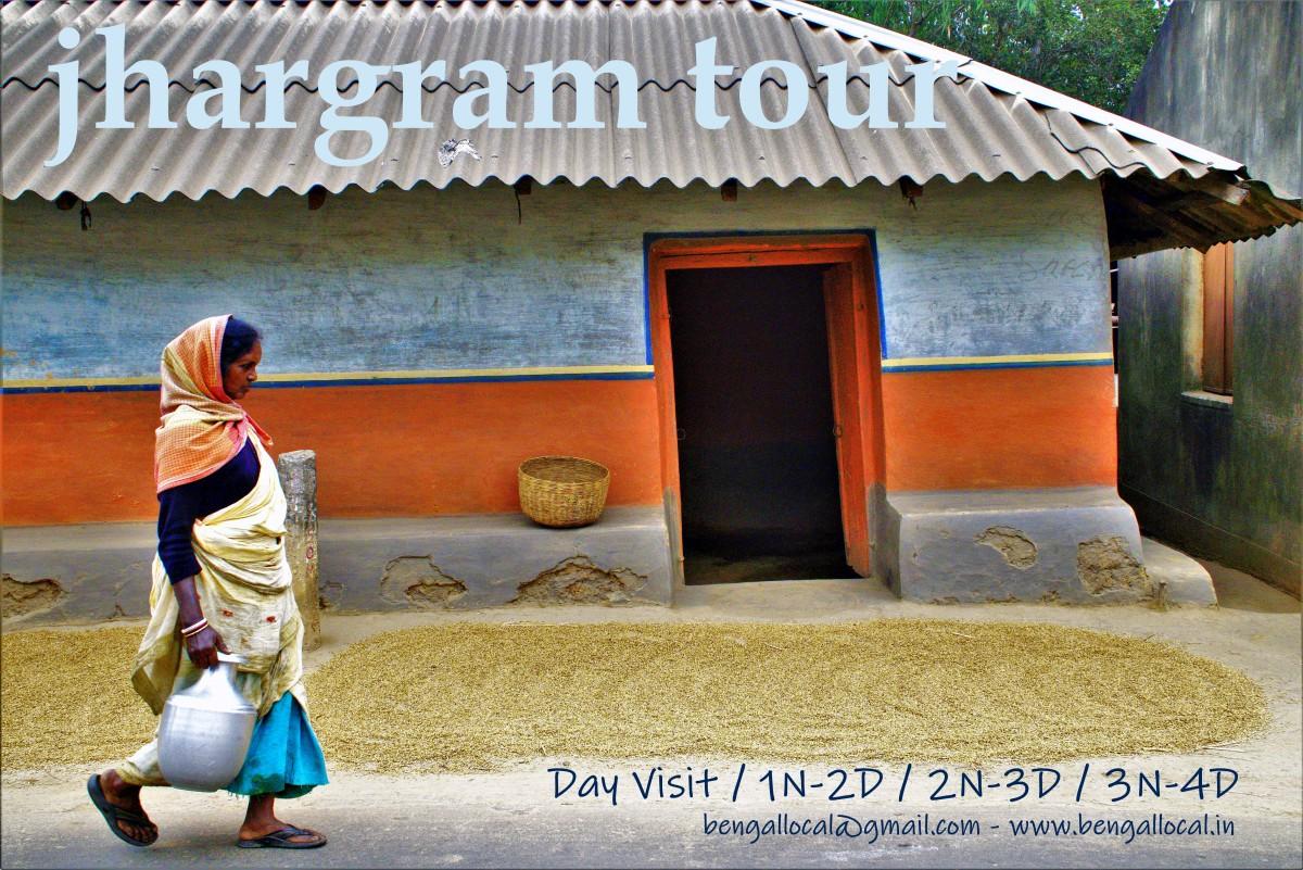 Jhargram Tourism