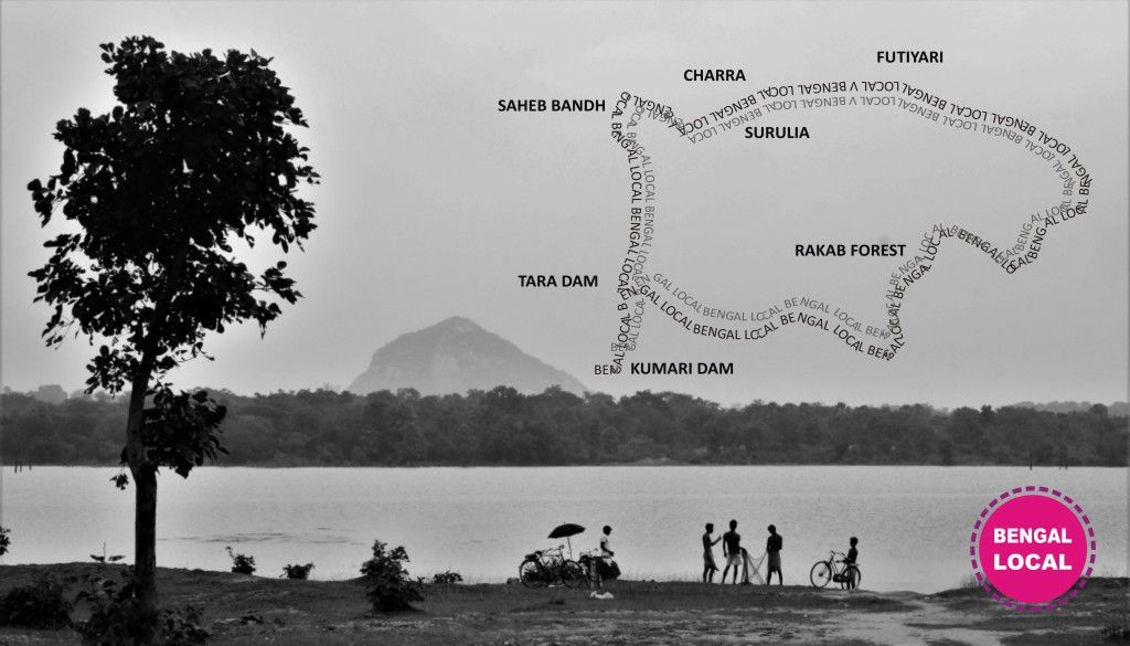Explore Purulia Town Central Circuit with Bengal Local